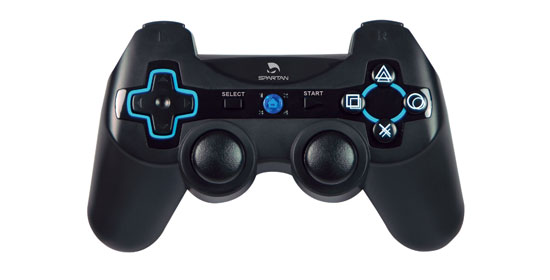 eb games ps4 controller charger