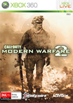 Call of Duty: Modern Warfare 2 (preowned)