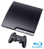 PlayStation 3 120GB Console
