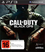 Call of Duty: Black Ops (preowned)