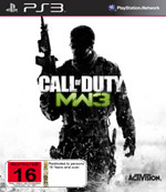Call of Duty: Modern Warfare 3 (preowned)