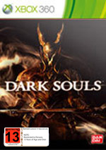 Dark Souls: Limited Edition (preowned)