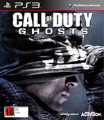 Call of Duty: Ghosts (preowned)