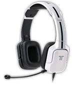Tritton Kunai Stereo Headset (White)