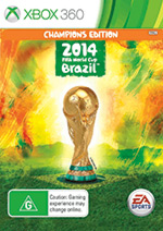 FIFA World Cup Brazil 2014 Champions Edition