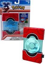 Kalos Pokedex Toy Pokemon: Kalos ...