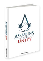 Assassin's Creed: Unity Collector's Edition Strategy Guide