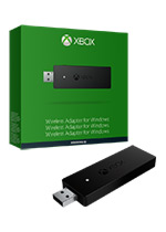 Xbox One Wireless Controller Adaptor for Windows