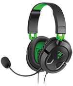 Turtle Beach Recon 50X Stereo Gaming Headset for Xbox One, PlayStation 4 and PC