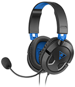 Turtle Beach Ear Force Recon 50P Stereo Gaming Headset for PlayStation 4, Xbox One and PC