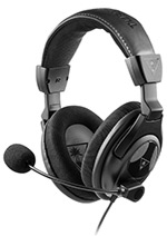 Turtle Beach Ear Force PX24 Headset for PlayStation 4, Xbox One and PC
