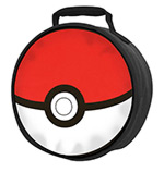 Pokemon Pokeball Lunchbag