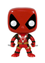 Marvel - Deadpool with Swords Pop! Vinyl Figure