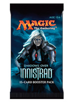 Magic: The Gathering - Shadows Over Innistrad Booster Pack