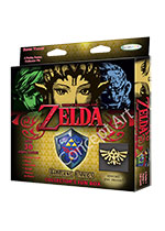 Legend of Zelda - Trading Cards Value Box