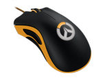 Overwatch Razer DeathAdder Chroma Mouse