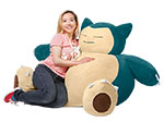 Pokemon - Snorlax Bean Bag Chair