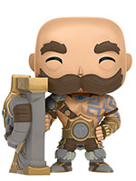 League of Legends - Braum Pop! Vinyl Figure