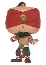 League of Legends - Lee Sin Pop! Vinyl Figure