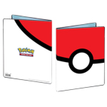 Pokemon - Pokeball Ultra Pro Portfolio