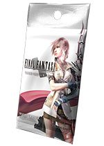 Final Fantasy Trading Card Game - Booster Pack