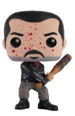 The Walking Dead - Bloody Negan Pop! Vinyl Figure