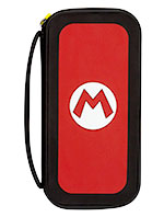 Nintendo Switch Starter Kit - Mario Edition Accessory PackS