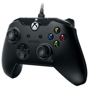 Xbox One Wired Controller Black