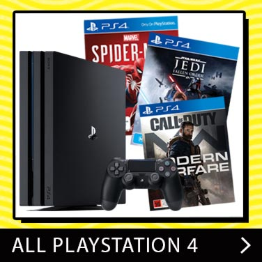 Summer Sale Ps4